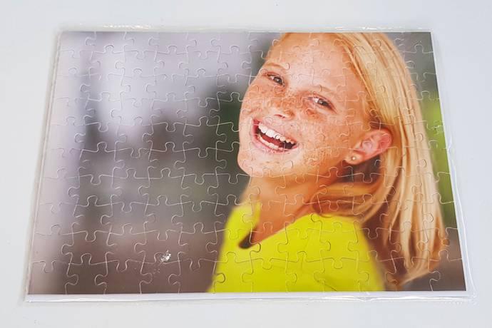 Foto puzzel 120 stukjes