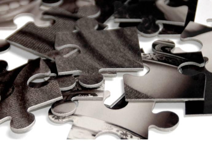 Fotopuzzel topkwaliteit snelle levering